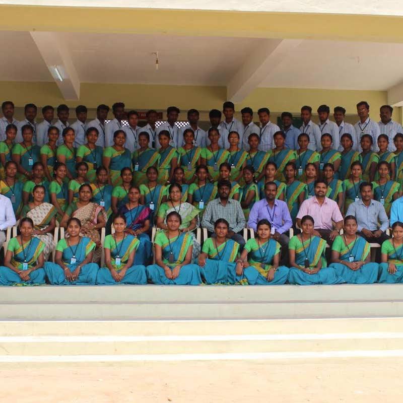 CheranBed | Cheran College of Education | Karur